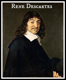 A biography of rene descartes the mathematician