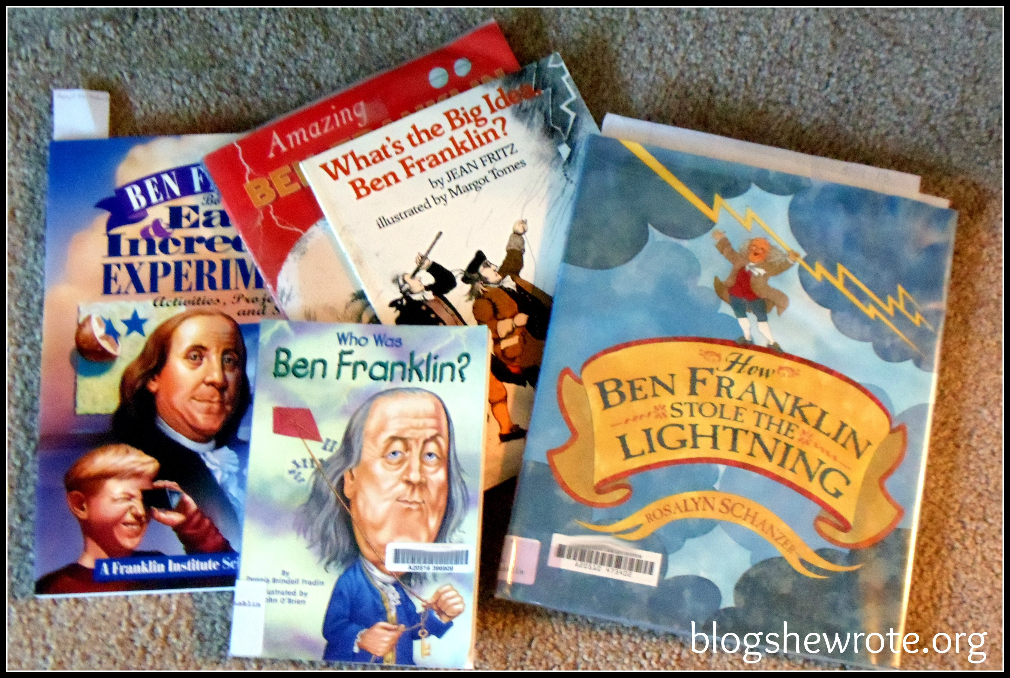 Top Ten Science  Nature Books  Blog She Wrote