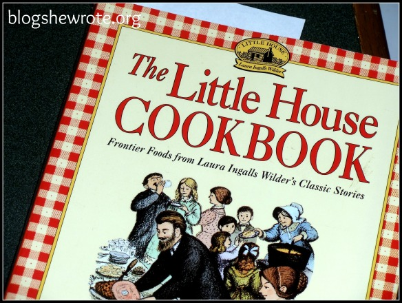Blog She Wrote: Top Ten Educational Cookbooks