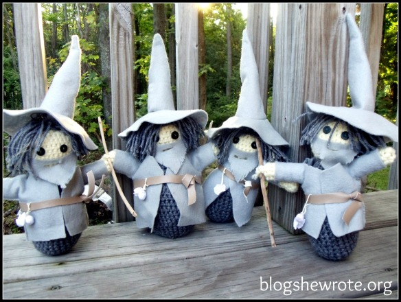 Blog She Wrote: Pinterest Win Gandalf the Grey