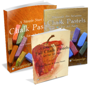 Hodgepodge Chalk Pastels