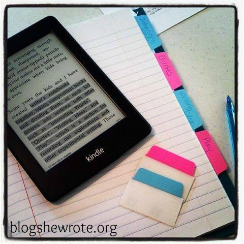 Blog, She Wrote: Our Must Have Items for Homeschool Unit Studies
