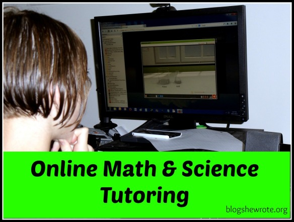 Uzinggo Math & Science Tutoring